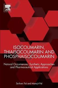 Isocoumarin, Thiaisocoumarin and Phosphaisocoumarin