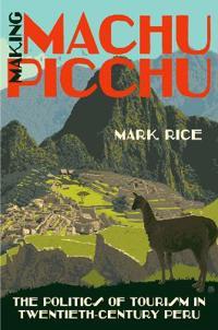 Making Machu Picchu