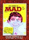 MAD - samlade årgångar. Del 6, Nr 7-9 1964, Nr 1-3 1965