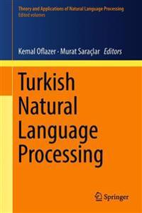 Turkish Natural Language Processing