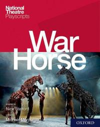 NATIONAL THEATRE WAR HORSE