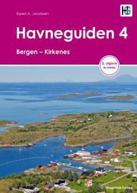 Havneguiden 4. Bergen - Kirkenes