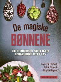 De magiske bønnene; en kokebok som kan forandre ditt liv