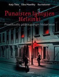 Punaisten lyhtyjen Helsinki