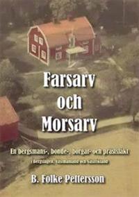 Farsarv och Morsarv