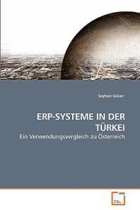 Erp-Systeme in Der Turkei