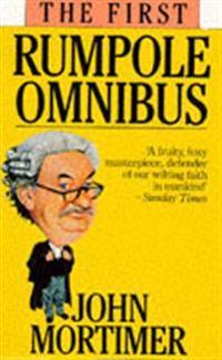 A First Rumpole Omnibus