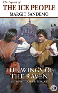 The Ice People 20 - The Wings of the Raven