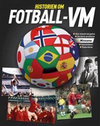 Historien om fotball-VM -  pdf epub