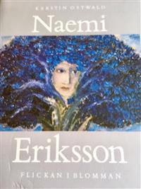 Flickan i blomman. Naemi Eriksson