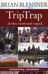 TripTrap - Jorden rundt med rygsæk