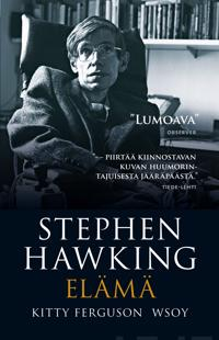 Stephen Hawking : elämä