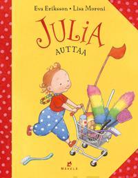 Julia auttaa