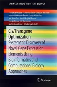 Cis/Transgene Optimization