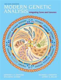 Modern Genetic Analysis: Integrating Genes and Genomes