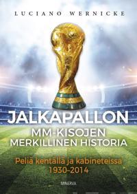 Jalkapallon MM-kisojen merkillinen historia