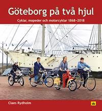 Göteborg på två hjul