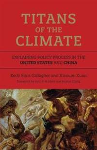 Titans of the Climate
