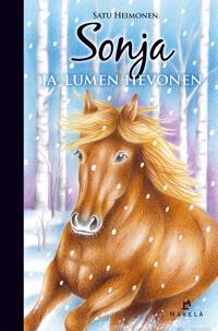 Sonja ja lumen hevonen