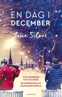 En dag i december - Josie Silver pdf epub