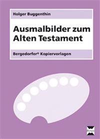 Ausmalbilder zum Alten Testament