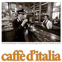 Caffè d'Italia 2019 - Wandkalender