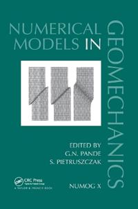 Numerical Models in Geomechanics