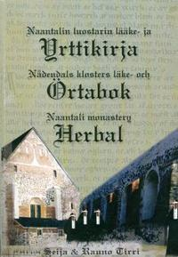 Naantalin luostarin lääke-ja yrttikirja
