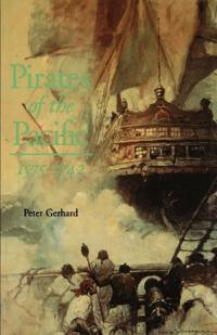 Pirates of the Pacific 1575-1742