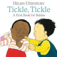 Tickle  Tickle - Helen Oxenbury - böcker (9781406382396)     Bokhandel