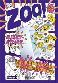 Zoo! Hjärtattack