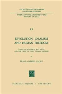 Revolution, Idealism and Human Freedom