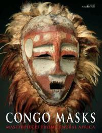 Congo Masks