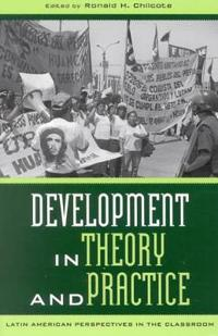 Development in Theory and Practice