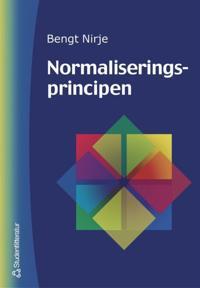 Normaliseringsprincipen