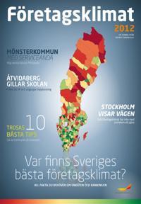 Företagsklimat 2012