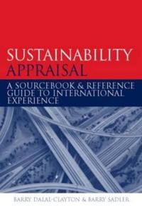 Sustainability Appraisal