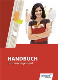 Handbuch Büromanagement. Schülerband