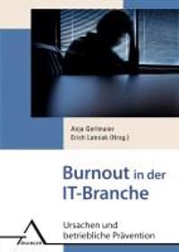 Burnout in der IT-Branche