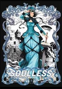 Soulless: The Manga, Vol. 2