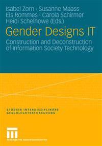 Gender Designs It