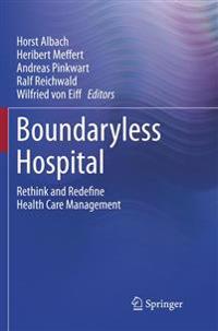 Boundaryless Hospital
