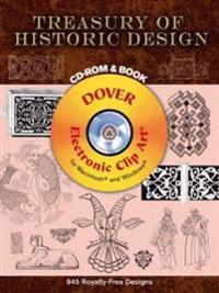 Treasury of Historic Design