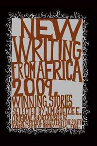 New Writing from Africa 2009