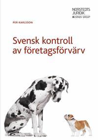 Svensk kontroll av företagsförvärv - Per Karlsson | Laserbodysculptingpittsburgh.com