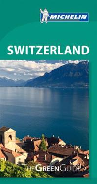 Switzerland Green Guide Michelin