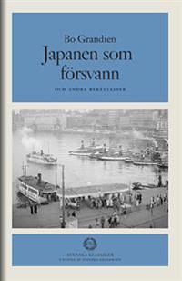 Japanen som försvann och andra berättelser
