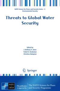 Threats to Global Water Security
