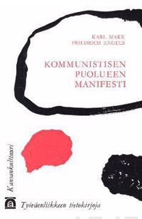 Kommunistisen puolueen manifesti