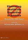 Eliminating Healthcare Disparities in America